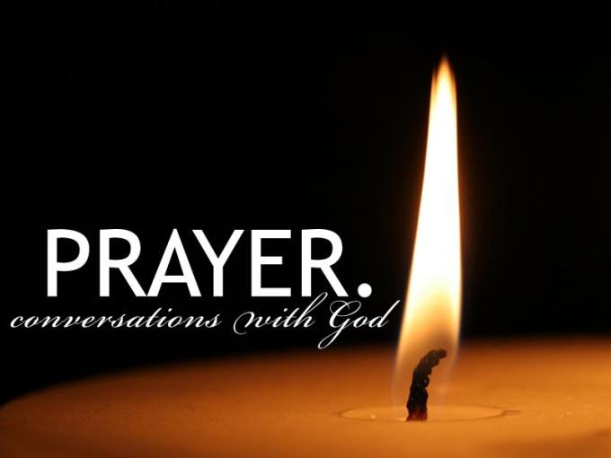 prayer-convo